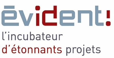 logo evident